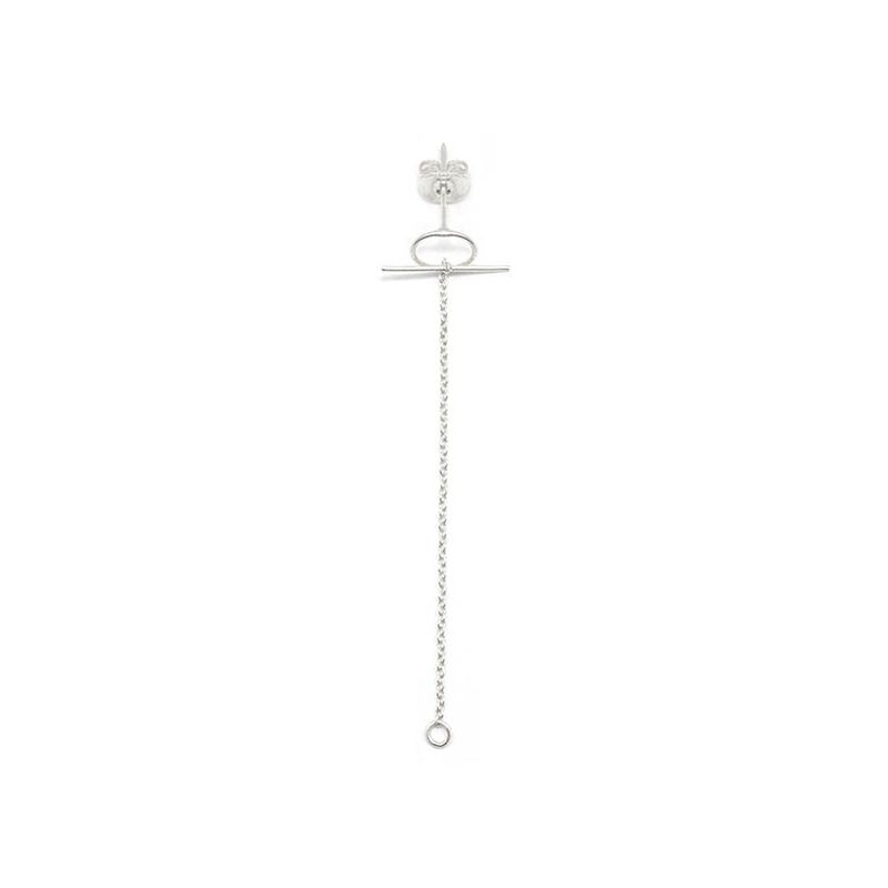 Little loop - earring | MELL - SS
