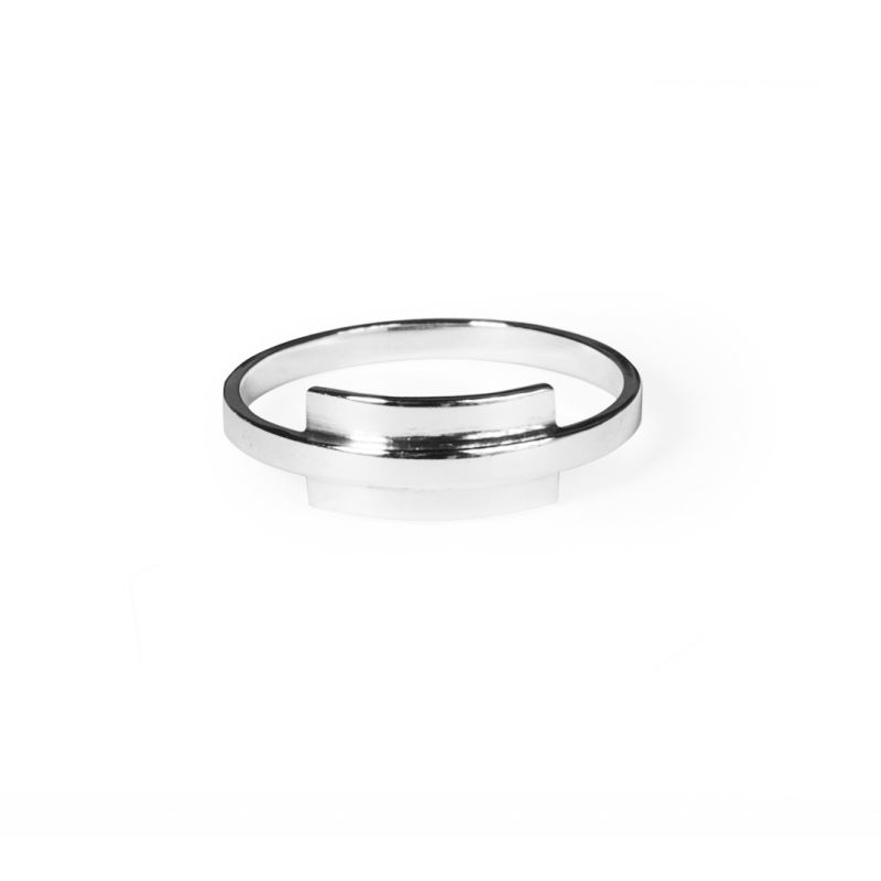 Plate - ring | MRP - SS