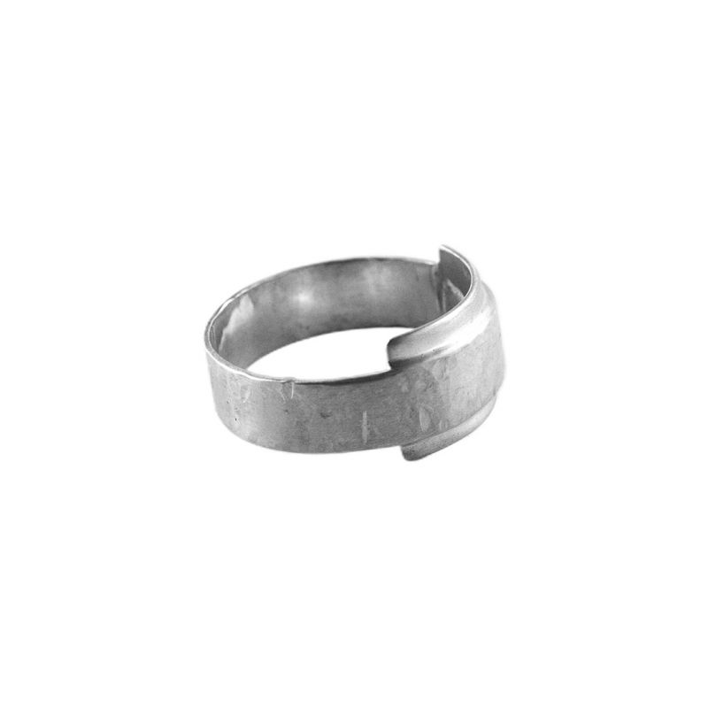 Plate - ring men | MRPM-SS