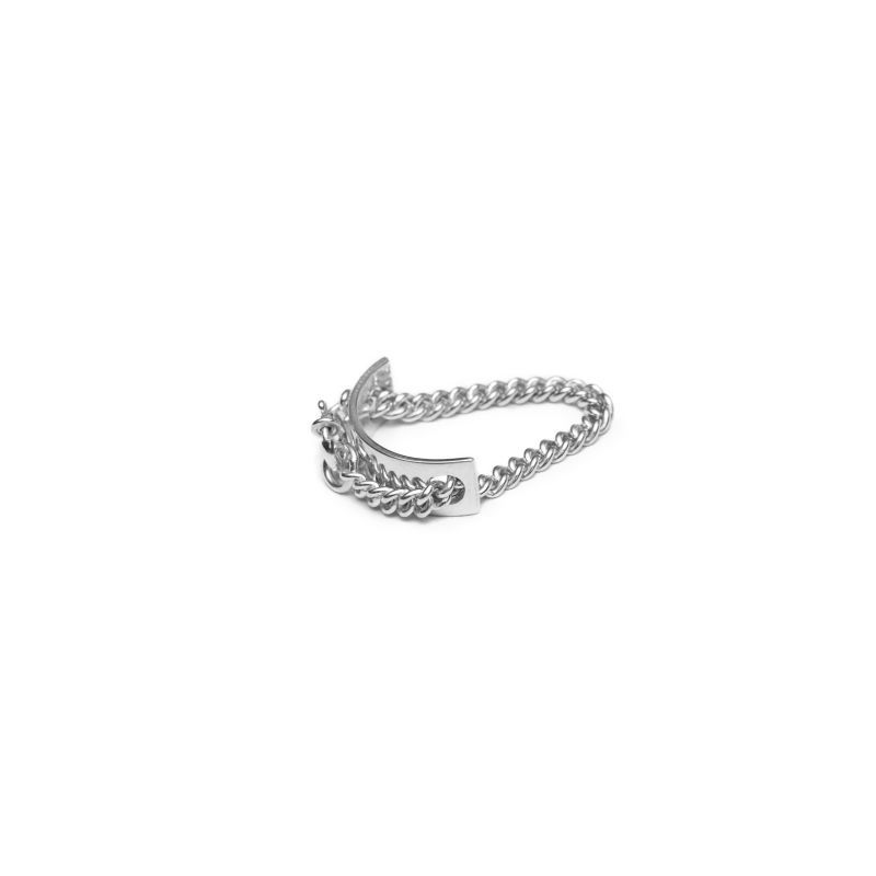 No. 8 - chain ring small | ME8CRS - SS