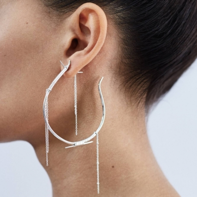 Monocrafft Launches New Jewelry Collection called ANCHORED : Monocrafft Launches New Jewelry Collection called ANCHORED