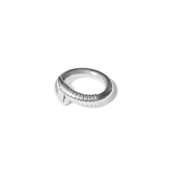 Anchored - ring large | MRAL-SS