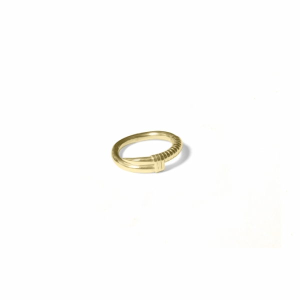 Anchored - ring medium | MRAM-YG