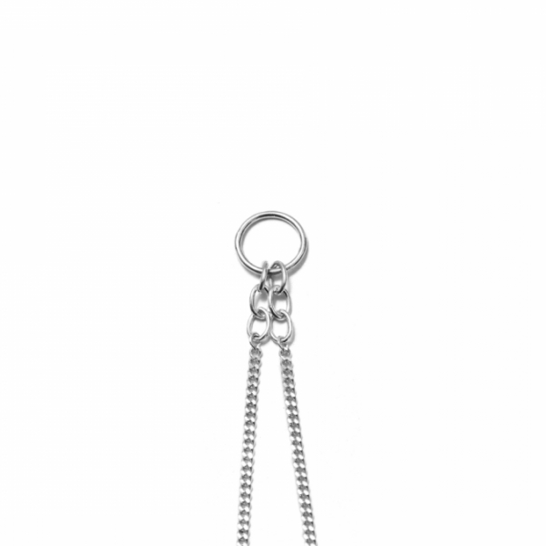 No. 7 - chain ring   MR7CH-SS